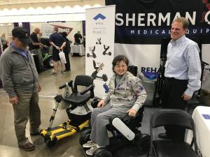 Abilities Expo – New York Metro