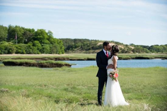 Pamet Harbor Yacht Club Wedding