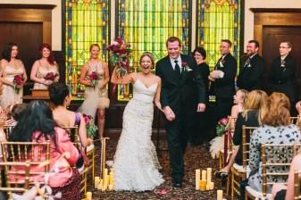 Beechwood Hotel Wedding