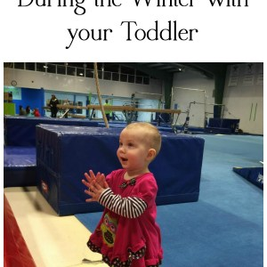 Our List of Winter Daytime Outings for my One Year Old