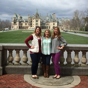Asheville, North Carolina Girls Getaway Weekend
