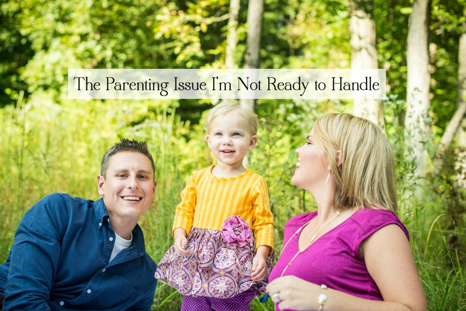 Parenting Issue