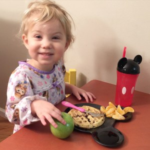 A Day in the Life of Hadley – Deployment Edition | January 14, 2016