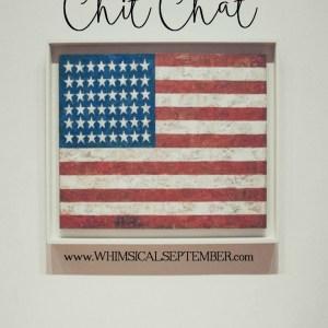 Deployment Chit Chat