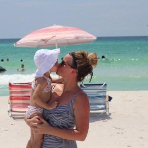 Destin Beach Trip Days 3-5