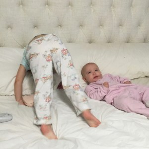 Real Parenting Moments #6