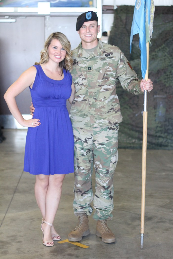This post details the days leading up to and the day of my husband's Army Change of Command Ceremony. I detail the reception food, pre-ceremony activities, who was in attendance, and more. If you are reading this post, you are surely planning for a very special time!