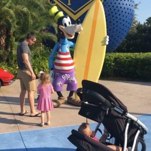 DeSpains Do Disney World Part One: A Midnight Arrival