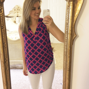 Stitch Fix Review #19 – April 2017