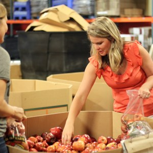 Harvesters, Summertime Food Insecurity, and the Day My Eyes Were Opened
