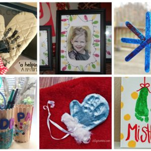 DIY Christmas Gifts for Grandparents: Six Thoughtful Ideas