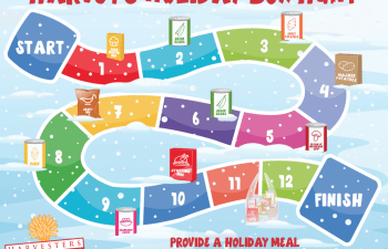 Food for Thought: Hunger Doesn't Take a Holiday