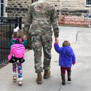 A Day in the Life: January 2018 (Hadley 4 yrs | Sadie almost 2)