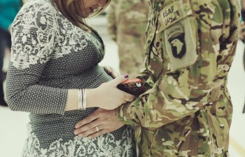 Stories of the Highest Highs and Lowest Lows from our 8 Years in the Army