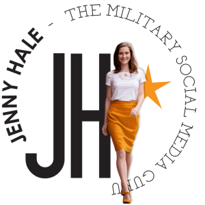 The Saturday Sit-Down #57: Jenny Hale