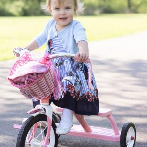 Sadie Rose is TWO! + a Few Things That Make Her Who She Is