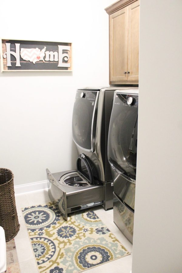 The LG TWIN Wash System with SideKick Pedestal: A Review After Three Years of Use