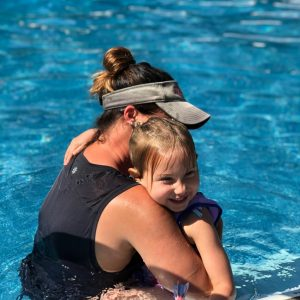 ISR Swim Lessons After Our Toddler Nearly Drowned