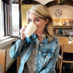 Coffee Talk: What It Was Really Like Traveling Abroad with Little Ones
