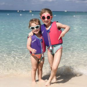 10 Reasons to Take Kids on Vacation to Grand Cayman