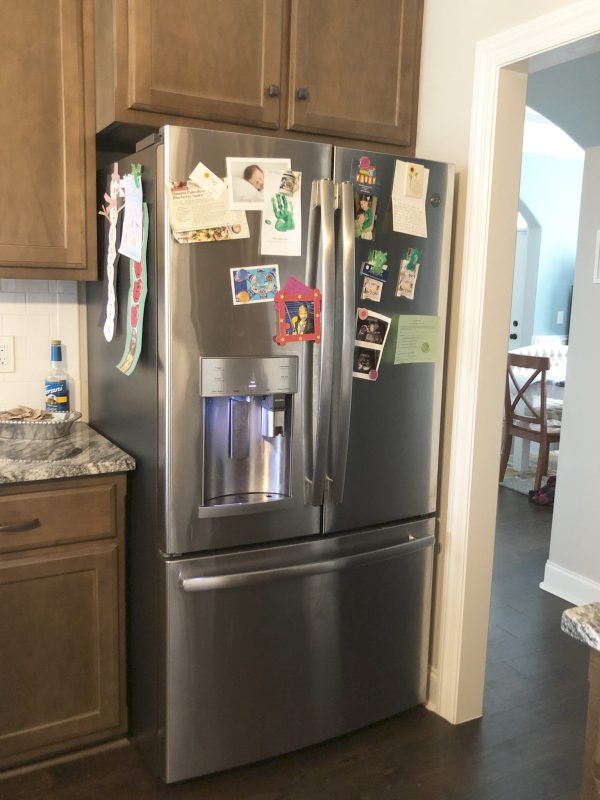 """Our """"Coffee Fridge"""": A Review of the GE Profile with Keurig K-CUP Brewing System"""