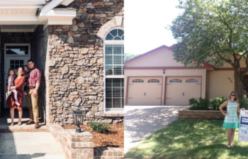 Remodel vs New Construction: Pros and Cons of our 1980s Home & Brand New Home