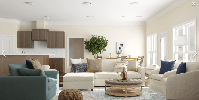 Modsy Review | This Modsy review shares which room we initially used the service for, how much it cost, the design layouts, and if it actually helped...