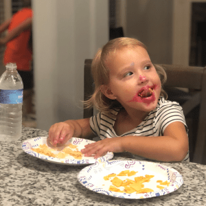 Our Kids' Favorite Foods: Breakfast, Lunch, Dinner + Our Routines