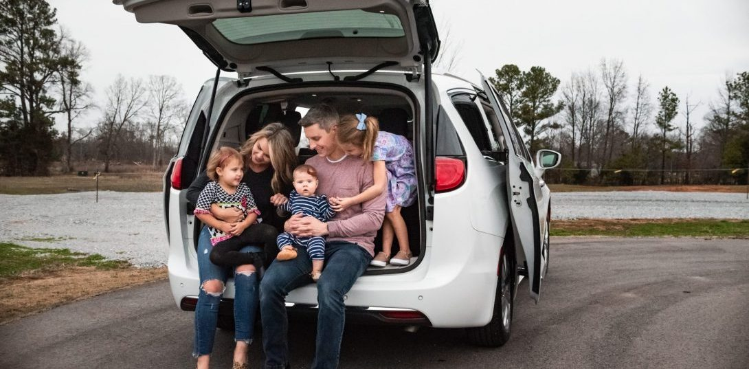Chrysler Pacifica Review After 10 Months of Ownership