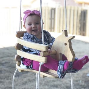 5 Outdoor Baby Swing Options