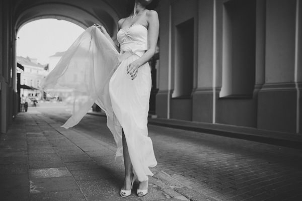 Intimate Sophisticated Lithuania Wedding http://www.kokkinofoto.lt/
