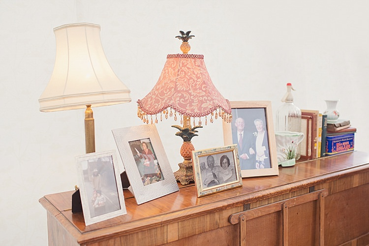 Lampshades Furniture Pictures Frames Home Made Countryside Spring Wedding Sequin Gold Dress Oxford http://www.cottoncandyweddings.co.uk/