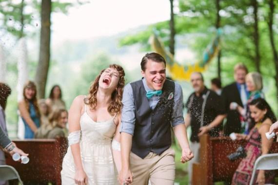 Whimsical Mountain Cabin Wedding North Carolina http://www.revivalphotography.com/