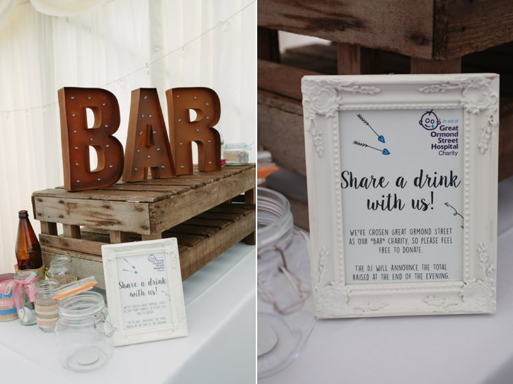 Bar Letters Lights Sign Travel Garden Party Farm Marquee Wedding http://sharoncooper.co.uk/