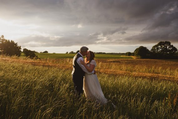 Fun Outdoorsy Farm Wedding http://www.samgibsonweddings.co.uk/