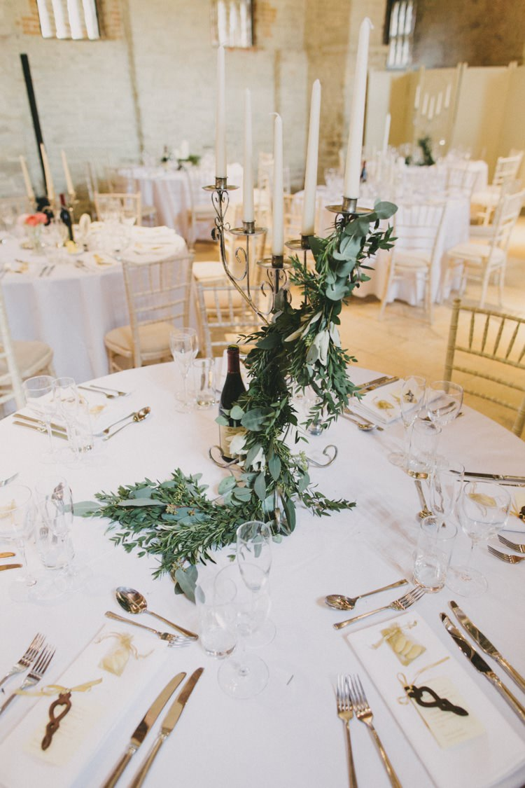 Stylish Meets Rustic Hand Made Winter Wedding Whimsical