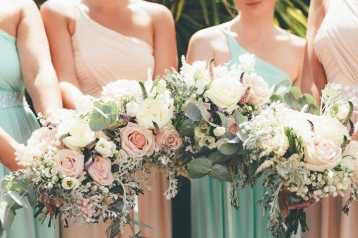 Whimsical Wonderland Weddings Bridal Flowers Direct Nursery