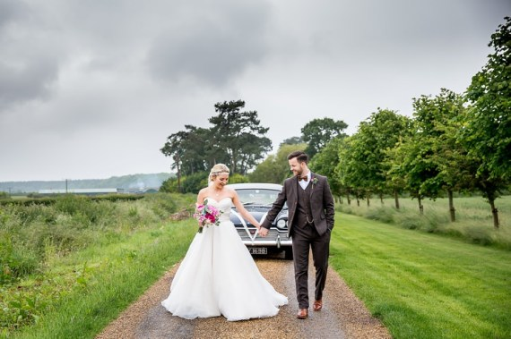 Pretty Relaxed Countryside Wedding http://katherineashdown.co.uk/
