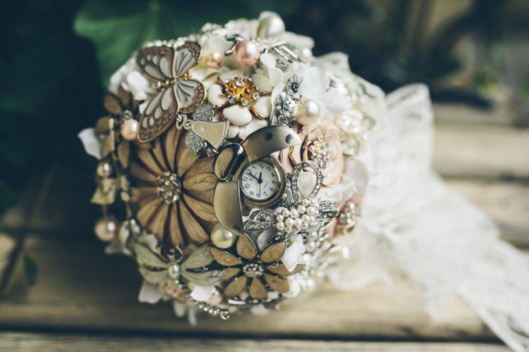 Whimsical Floral Lodge Wedding Whimsical Wonderland Weddings