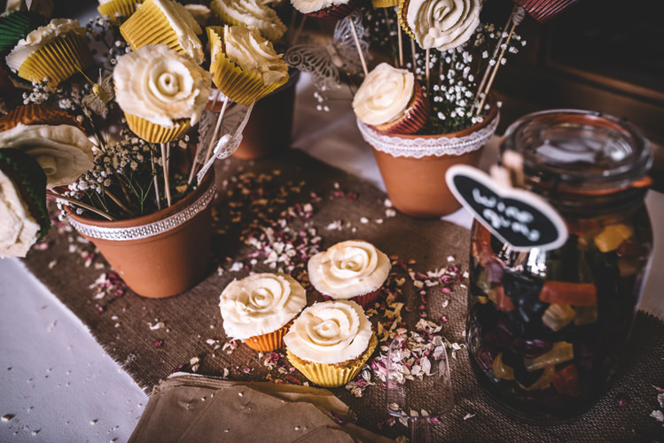 Sweetie Sweets Cake Dessert Table DIY Summer Rustic Country Wedding http://www.danielakphotography.com/