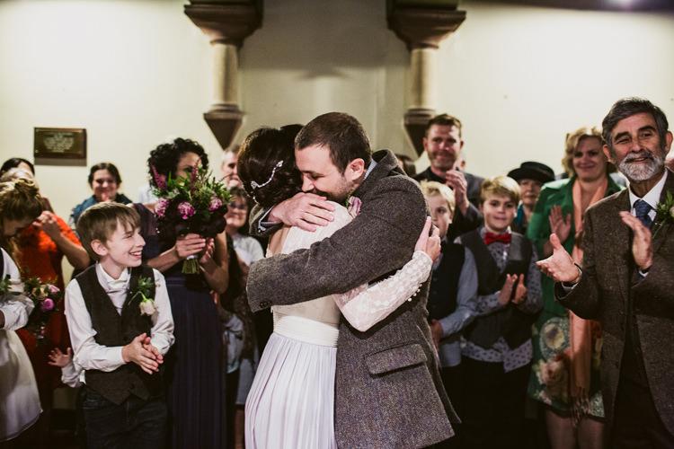 Relaxed Autumnal Child Friendly Wedding http://kathrynedwardsphotography.com/