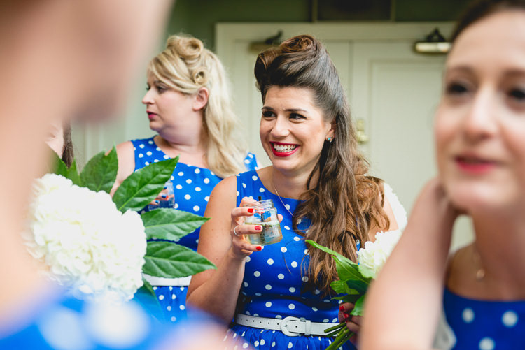 Fun Quirky 1950s Wedding http://www.lisacarpenterphotos.com/