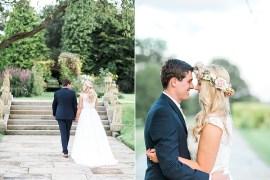 Gold Sparkle Pink Glamour Wedding https://emilyhannah.com/