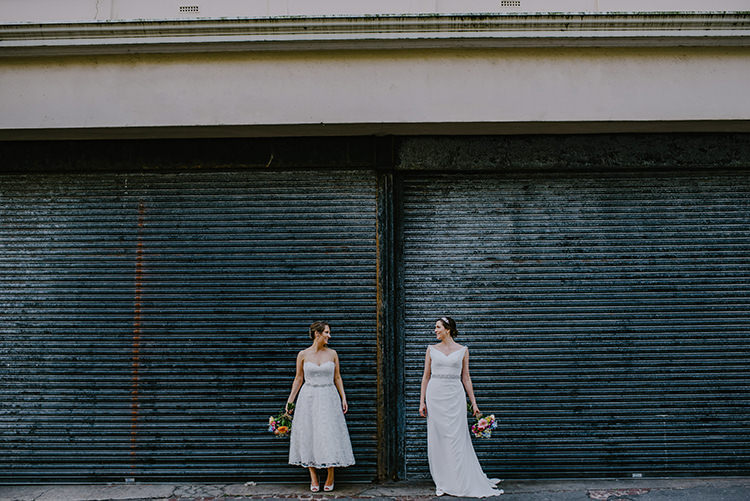 Colourful Fun Party Brighton Wedding http://jmcsweeneyphotography.co.uk/