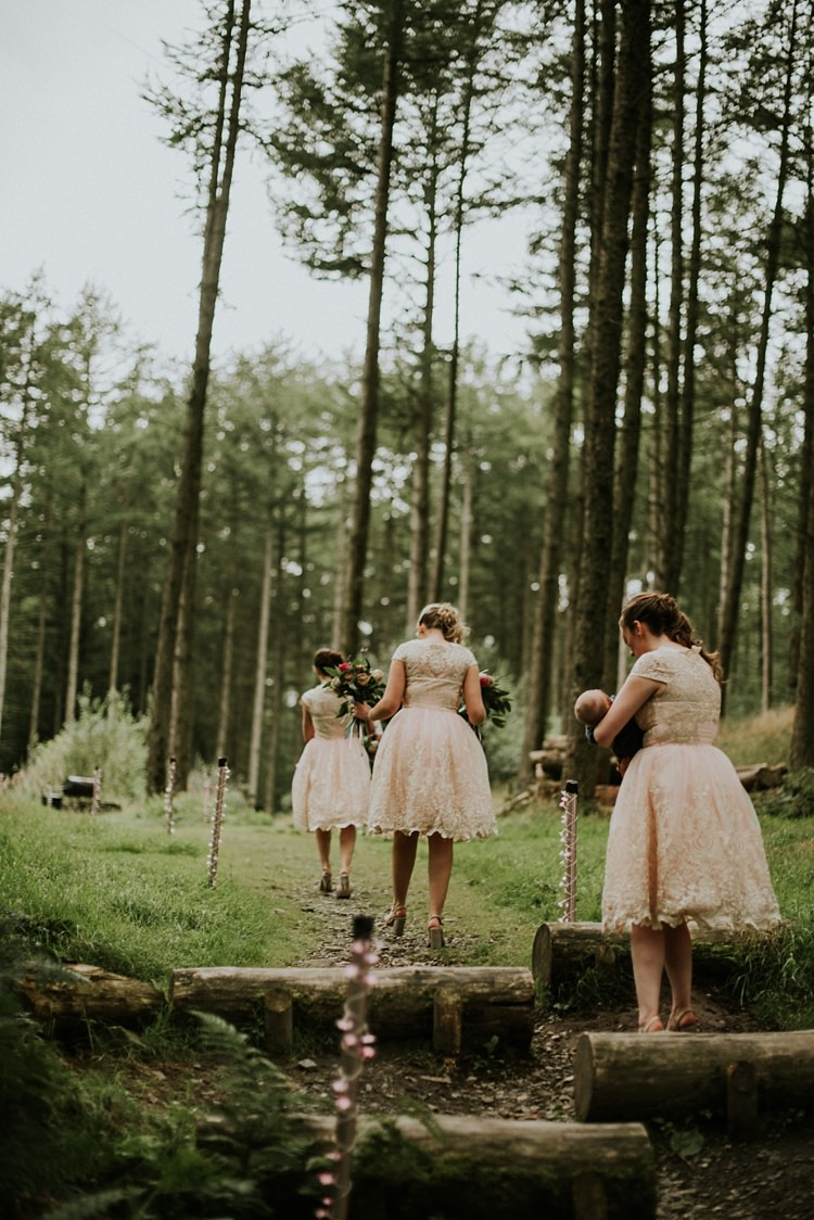 Creative Woodland Mad Hatters Tea Party Wedding https://www.clairefleckphotography.com/