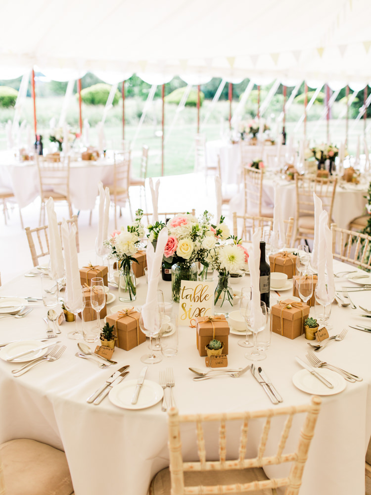 Open Side Pole Tent Marquee Whimsical Luxury Summer Garden Party Wedding https://www.wookiephotography.com/