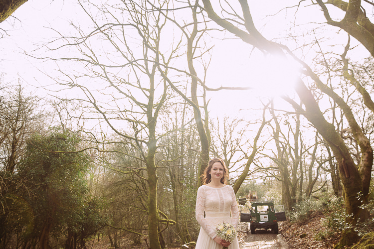 Simple Cosy Country Winter Wedding http://hayleybaxterphotography.com/