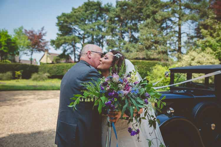 Eclectic Floral Fun Wedding http://www.photographybypaloma.co.uk/