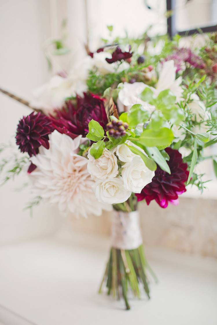 Blush Pink Wedding Flowers Bouquets http://www.cottoncandyweddings.co.uk/