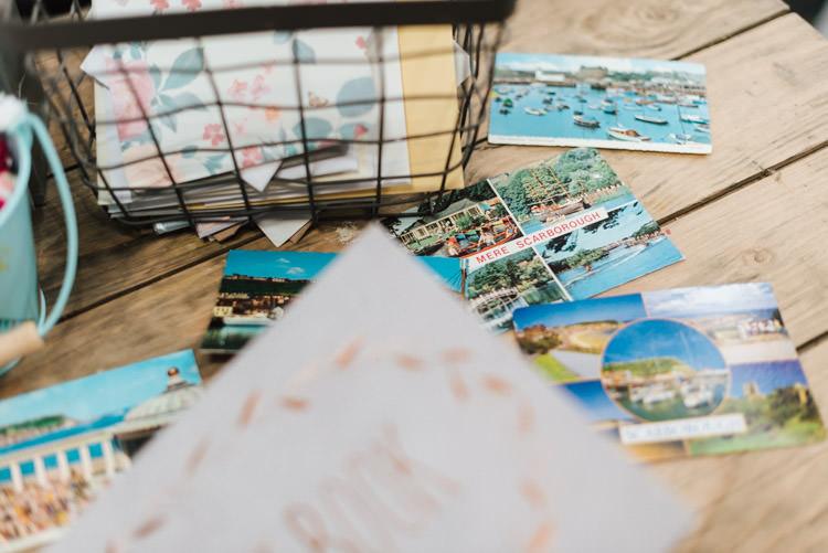 Vintage Post Cards Whimsical Wedding Sea Rustic Barn http://sugarbirdphoto.co.uk/